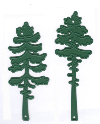 Joy! Crafts Cutting Die - Pine trees