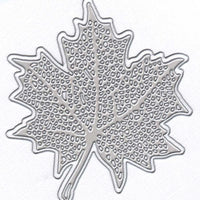 Joy! Crafts Cutting Die - Maple Leaf