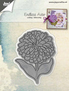 Joy! Crafts Cutting Die - Aster Duchess