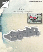 Joy! Crafts Cutting Die - F1 car