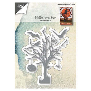 Joy! Crafts Cutting Die - Tree Halloween