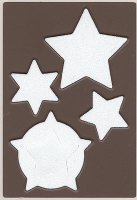 Joy! Crafts Cutting Die - Stars