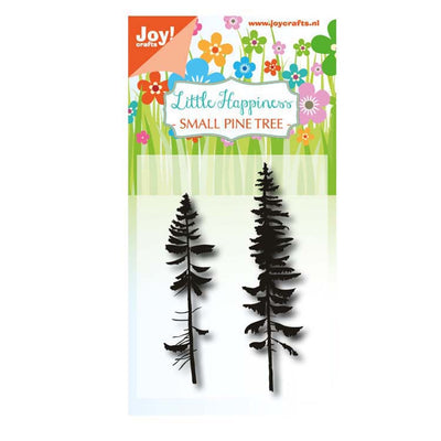 Joy! Crafts - Clear Stamp - Small Pine Tree