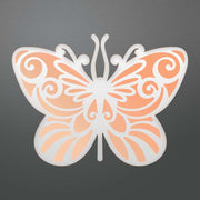 Couture Creations Hotfoil Stamp - Nouveau Butterfly