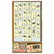 Architextures Flash Cards - Icons (26pc)