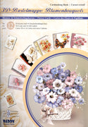 3D Cardmaking Books - Flower Cards