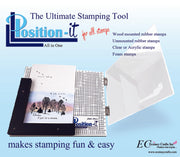 The Position It 2 - The Ultimate Stamping Tool