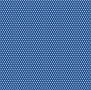 Canvas Corp 12 x 12 Paper - Navy & Ivory Mini Dot Reverse