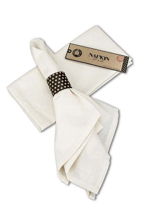 Canvas Corp Natural Napkin 18 x 18