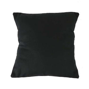 Canvas Corp Black Canvas Pillow 12 x 12