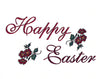 Frog's Whiskers Stamps - Happy Easter