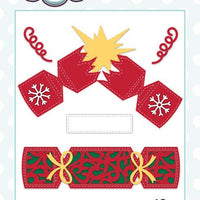 Creative Expressions Collection - Stitched Collection - Cracker Craft Die