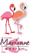 Marianne Design Marianne Design Collectables Eline's Flamingo