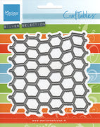 Marianne Design: Craftables - Chickenwire