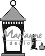 Marianne Design Craftables Lantern
