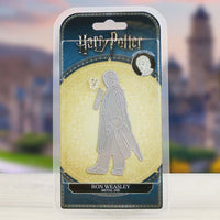 Harry Potter - Ron Weasley Die and Face Stamp