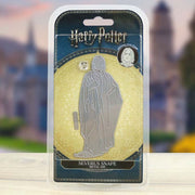 Harry Potter - Severus Snape Die and Face Stamp