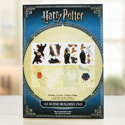 Harry Potter - A5 Scene Building Pad