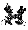 Disney - Mickey and Minnie - True Love Die