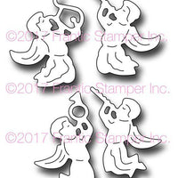 Frantic Stamper Cutting Die - Tiny Angels