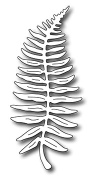 Frantic Stamper Cutting Die - Fern