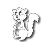 Frantic Stamper Cutting Die - Adorable Squirrel