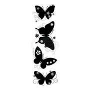 Woodware Clear Stamps - Butterfly Silhouettes