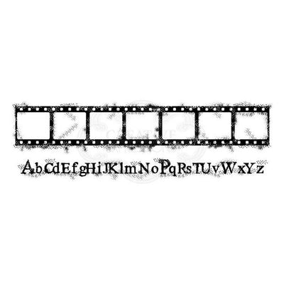 Woodware Clear Singles Film Strip