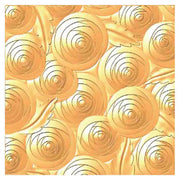 Hobby Solution 3D Embossing Folder Circles