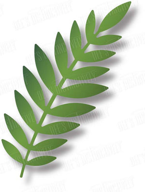 Dee's Distinctively Dies - Large Leaf