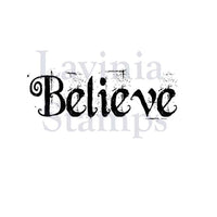 Lavinia Stamps - Believe