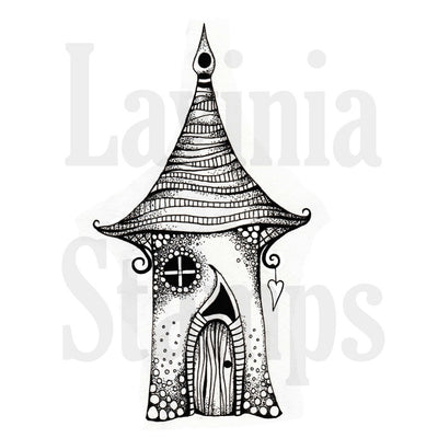 Lavinia Stamps - Freya's House
