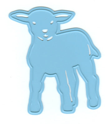 Marianne Design: Creatables Dies - Little Lamb
