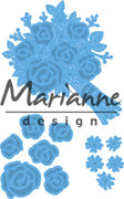 Marianne Design Creatables Bouquet