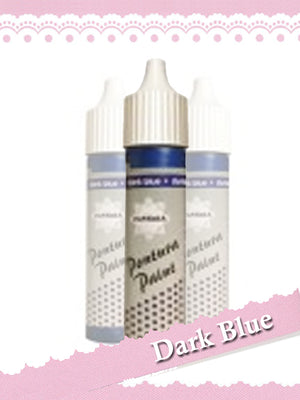 Pontura Paint - Dark Blue 10 ml