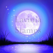 Lavinia Papers - Moonlight Glow 6 x 6