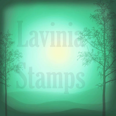Lavinia Papers - Spring Mist 6 x 6