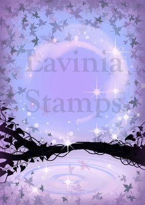 Lavinia Papers - Water Mist A6