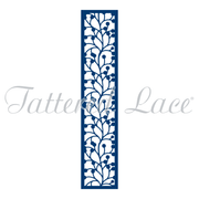 Tattered Lace Die - Love is in the Air - Berries Panel