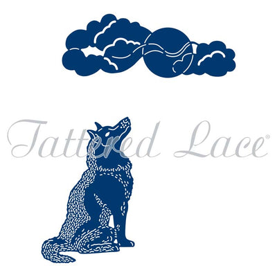 Tattered Lace Die - Rendell
