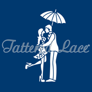 Tattered Lace Die - Romance Lovely Couple