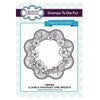 Sue Wilson - Stamps - Claire's Fragrant Vine Wreath