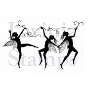 Lavinia Stamps - Dancing till dawn