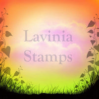 Lavinia Papers - Harvest festival 6 x 6