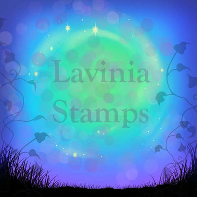 Lavinia Papers - Midnight Haze 6 x 6