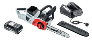 Masport 42V Chainsaw CS 4030 - Kit