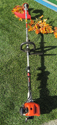 Morrison/Mitsubishi TU26 Split Shaft Line Trimmer