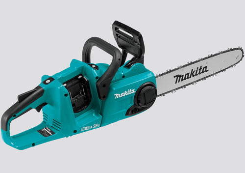 Makita DUC353 18Vx2 (36V) LXT Brushless 14