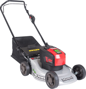 Masport 42V ST S16 Lawnmower