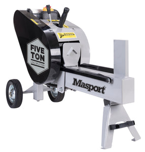 Masport 5 Tonne Log Splitter Kinetic